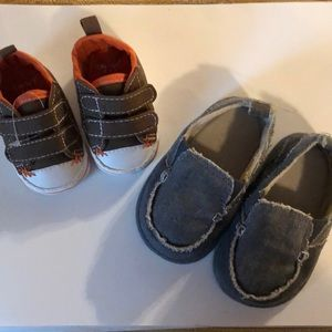 Other - Newborn shoes